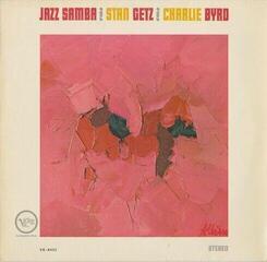 Stan Getz & Charlie Byrd Jazz Samba (2 LP)