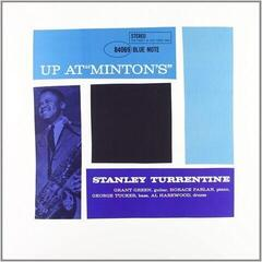Stanley Turrentine Up At Minton's Volume 1 (2 LP) Audiophile Qualität