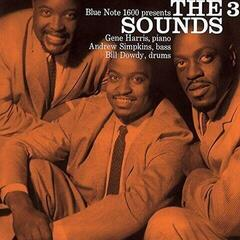The 3 Sounds Introducing The 3 Sounds (2 LP) Qualité audiophile