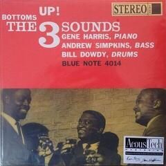 The 3 Sounds Bottom's Up (2 LP) Qualité audiophile