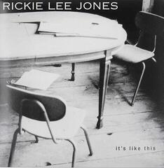 Rickie Lee Jones It's Like This (2 LP) Audiophile Quality