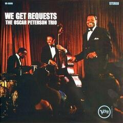 Oscar Peterson We Get Requests (2 LP) Audiophile Quality