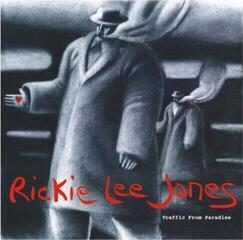 Rickie Lee Jones Traffic From Paradise (LP) Audiophile Quality
