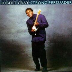 Robert Cray Strong Persuader (LP) Audiophile Quality