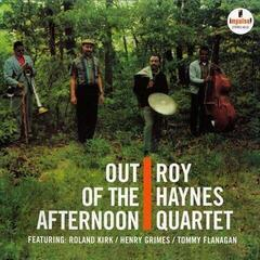 Roy Haynes Out Of The Afternoon (2 LP) Audiophile Quality