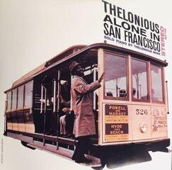 Thelonious Monk Thelonious Alone In San Francisco (2 LP)