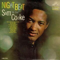 Sam Cooke Night Beat (2 LP) Audiophile Quality