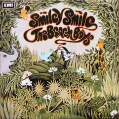 The Beach Boys Smiley Smile (Vinyl LP)