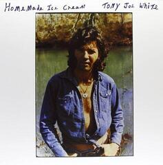 Tony Joe White Homemade Ice Cream (LP) Audiofilska jakość