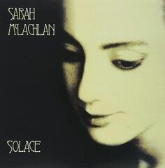 Sarah McLachlan Solace (2 LP) Audiophile Quality