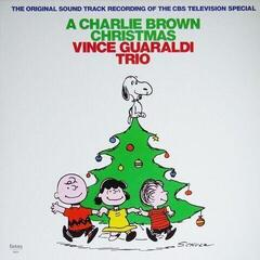 Vince Guaraldi A Charlie Brown Christmas (LP) Qualité audiophile