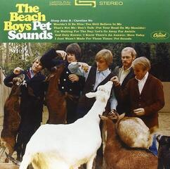 The Beach Boys Pet Sounds (Vinyl LP)