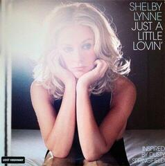 Shelby Lynne Just A Little Lovin' (LP) Audiofilska jakość