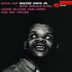 Walter Davis Jr. Davis Cup (2 LP)