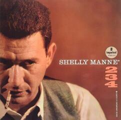 Shelly Manne 2, 3, 4 (2 LP) Audiophile Quality