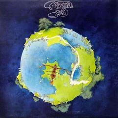 Yes Fragile (Vinyl LP)