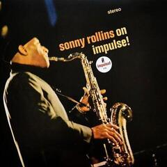 Sonny Rollins On Impulse (2 LP)