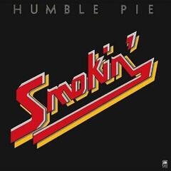 Humble Pie Smokin' (Vinyl LP)