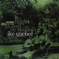 Ike Quebec It Might As Well Be Spring (2 LP) Audiophile Qualität