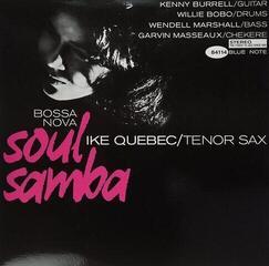 Ike Quebec Soul Samba Bossa Nova (2 LP)