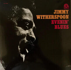 Jimmy Witherspoon Evenin' Blues (LP) Audiophile Qualität