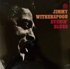 Jimmy Witherspoon Evenin' Blues (LP) Audiofilní kvalita