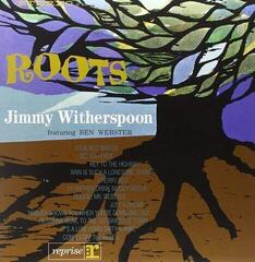 Jimmy Witherspoon Roots (featuring Ben Webster (LP) Audiophile Qualität