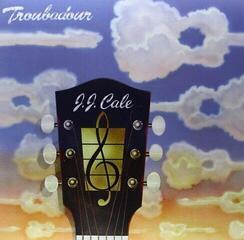 JJ Cale Troubadour (Vinyl LP)