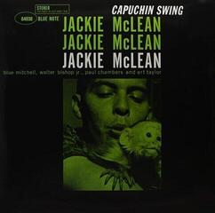 Jackie McLean Capuchin Swing (2 LP) Audiophile Quality