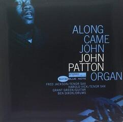 John Patton Along Came John (2 LP) Audiophile Quality