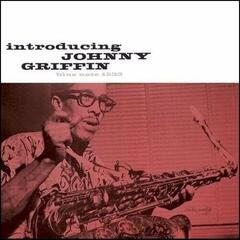Johnny Griffin Introducing Johnny Griffin (2 LP) Audiophile Quality