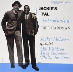 Jackie McLean Jackie's Pal (LP) Audiophile Quality