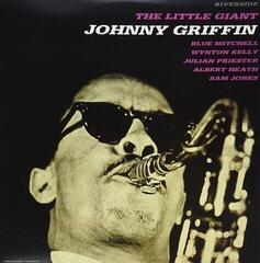 Johnny Griffin The Little Giant (2 LP) Audiophile Quality