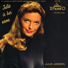 Julie London Julie Is Her Name Vol. 2 (LP) Qualité audiophile