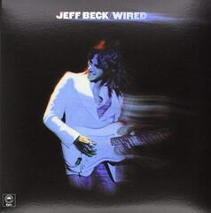 Jeff Beck Wired (2 LP)