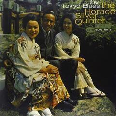 Horace Silver The Tokyo Blues (2 LP) Avdiofilska kakovost zvoka