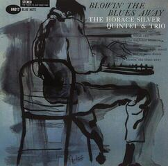 Horace Silver Blowin' The Blues Away (2 LP) Audiophile Qualität