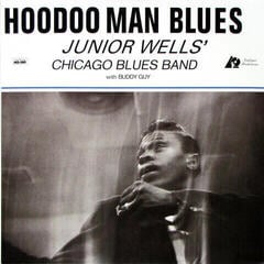 Junior Wells Hoodoo Man Blues (2 LP) Audiophile Quality
