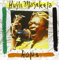 Hugh Masekela Hope (2 LP) Audiofilska jakość