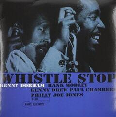 Kenny Dorham Whistle Stop (2 LP) Audiophile Quality