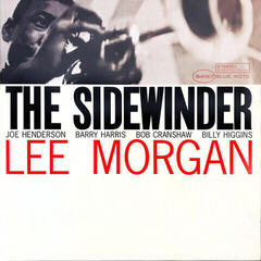 Lee Morgan Lee Morgan LP