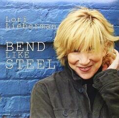 Lori Lieberman Bend Like Steel (LP) Audiofilska jakość