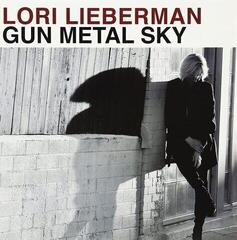 Lori Lieberman Gun Metal Sky (Vinyl LP)