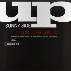 Lou Donaldson Sunny Side Up (2 LP) Audiofilní kvalita