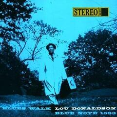 Lou Donaldson Blues Walk (2 LP) Qualité audiophile