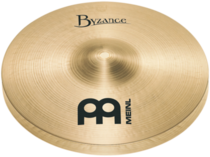 Meinl Byzance 10'' Medium Hi-Hat B-Stock