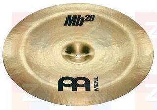 "Meinl MB20 18"" Rock China Brilliant"