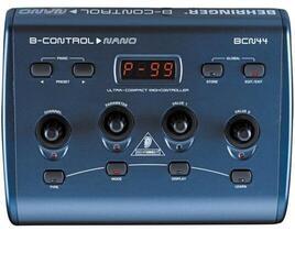 Behringer BCN 44 B-CONTROL NANO