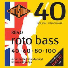 Rotosound RB 40