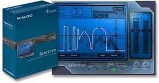 M-Audio iZotope: Spectron